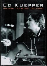 The Man, The Music, The Magic by Ed Kuepper (DVD) - BRAND NEW