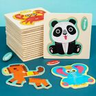 Baby+Wooden+3D+Puzzle+Toys+Intelligence+Educational+Learning+Toys+children+OWL
