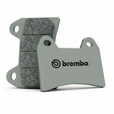 Brembo Rear Sintered Brake Pads