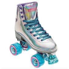 Impala Roller Skates Holographic Size 7 Brand New