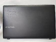 eMachines E442-V133 Laptop PEW81 LCD Top Cover Lid- AP0FP000100