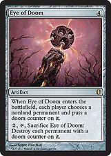 Eye of Doom  NM  x4    Commander 2013  MTG Magic Cards Artifact Rare
