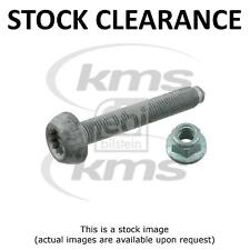 Stock Clearance New STRUT TOP MTG SCREW KIT VAG VARIOUS TOP KMS QUALITY