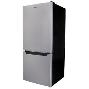 Danby Apartment 4.1 Cu. Ft. Bottom Mount Compact Refrigerator (Damaged)