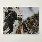 Tikka  2020 Product Catalog From Shot Show 2020