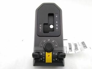 05 06 07 Land Rover LR3 Center Console AWD Terrain Response Control Switch Panel