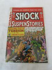 SHOCK SUSPENSTORIES December 1992 #2 EC COMICS REPRINT Pulp Magazine