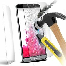 Genuine Ultra Thin Tempered Glass Screen Protector for LG G3