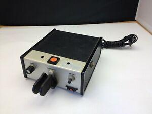 TEN-TEC ELECTRONIC KEYER KR50 Morse Code key