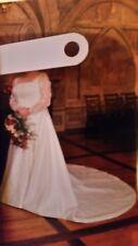 Sincerity Bridal 3771 Brautkleid Hochzeitskleid Ivory Gr 44/46