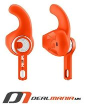 Philips SHQ1300 ActionFit Sports in Ear Headphones / Orange