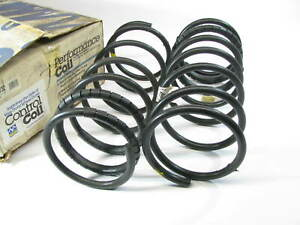Moog CC732 Variable Rate Suspension Coil Springs - Front