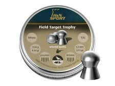 H&N Sport Field Target Trophy cal.177 4.51 mm 500 pcs. 0.56 g Air gun pellets