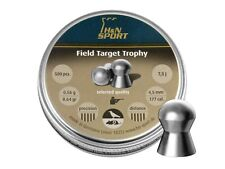 H&N Sport Field Target Trophy cal.177 4.51 mm 500 pcs. 0.56 g Air gun pellets