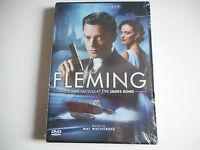 DVD NEUF - FLEMING  - DOMINIC COOPER -  MAT WHITECROSS -  ZONE 2