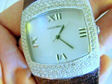 MONTRE WATCH COCCINELLE KELLY  STRASS TIMEPIECES