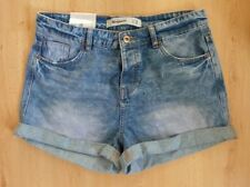 New Look Striped Shorts for Women