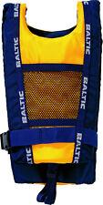 Veste de Sauvetage Gilet Canot Navyline Aide de Flottabilité Gilet Kayak Pêche