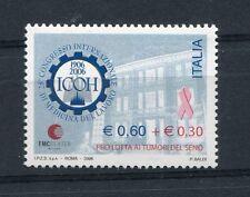 Italia 2006 28° congresso Internazionale di Medicina del Lavoro MNH