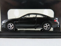Ricko 38572 BMW M6 schwarz Maßstab 1:87 Modellauto NEU!°