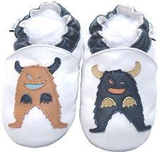Littleoneshoes SoftSole Baby Infant Monkey Shoes 0-6M