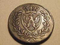 #3009 Sardinia / Italy; 5 Centesimi 1826 MV-P