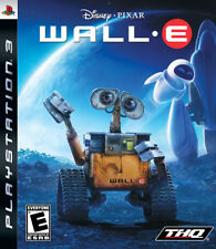 Wall-E PS3 New Playstation 3