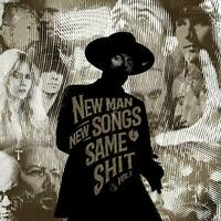 Me and That Man - New Man, New Songs, Same S*** (NEW CD)
