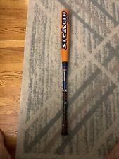 Easton Stealth BCN8 Orange Baseball Bat 32 Inch