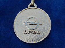 PORTE-CLES ANCIEN / Old key ring - OPEL - JOLI / Nice !