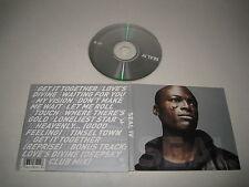 SEAL/SEAL IV(WARNER/9362-48541-2)CD ALBUM
