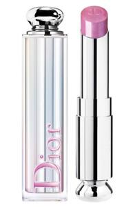 Christian Dior Addict Stellar Shine Lipstick 595 Diorstellaire (Purple) New $38