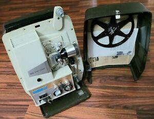 Sears Easi-Load Automatic Super 8MM Projector 584.92020