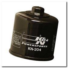 K & N Filtre à huile kn-204 HONDA CBR 600 rr pc37