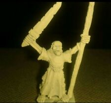 Warhammer porta estandarte No muertos -Undead muy raro