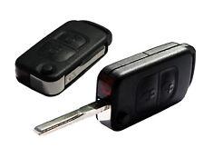 Autoschlüssel Klappschlüssel Gehäuse Mercedes Benz W168 W202 W208 TYP B A121