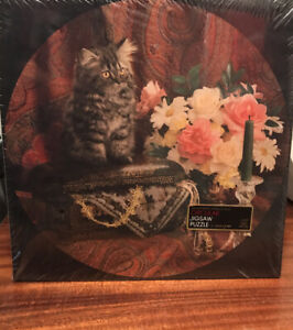Precious Treasures Springbok Round Jigsaw Puzzle 500+ Kitten. Brand New Sealed*