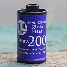 35MM BW FILM - FPP BW 200 (1 ROLL)
