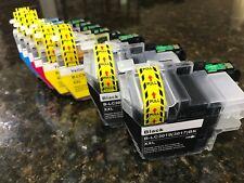 8 Ink Cartridge LC3019 XXL for Brother MFC-J5330 J5535 J5730 J6530 J6730 J6930DW