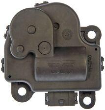 HVAC Heater Blend Door Actuator-Air Door Actuator Dorman 604-108