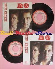 LP 45 7'' RO Beruhr mich Ich spiel 1983 holland RAMS HORN RHR 1283 no cd mc dvd