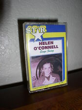 Helen O'Connell Sings Swing (Cassette,1985,Star Records)