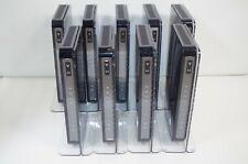 Lot of 9 Netgear N900 Wireless Dual Band Gigabit Routers (Model: WNDR4500)