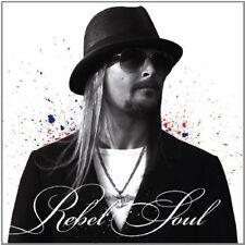 Kid Rock - Rebel Soul [New CD] Clean