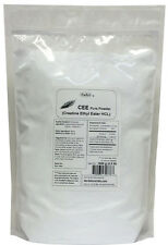 NuSci CEE Creatine Ethyl Ester pure powder 1000g( 2.2lb) Energy