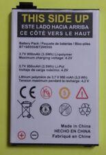 Battery Vtech Safe & Sound Baby Vm343 Vm341 Vm333 Vm321 Bt298555 Bt198555