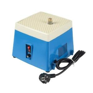 220V/110V Mini Portable Stained Glass Grinder Diamond Automatic Art Grinding Too