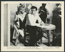 The Angel Wore Red '60 DIRK BOGARDE ROSSANA RORY RARE
