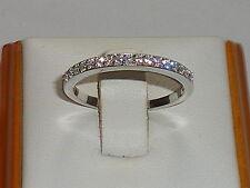 Handgefertigt Echte Edelstein-Ringe aus Sterlingsilber mit Saphir