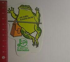 ADESIVI/Sticker: le sac Jorgette lo sportivo BORSETTO (080117105)